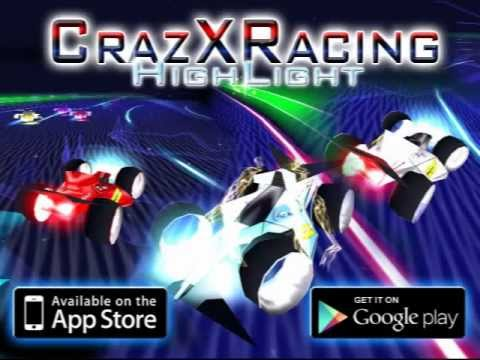 CrazXRacing HighLight Free