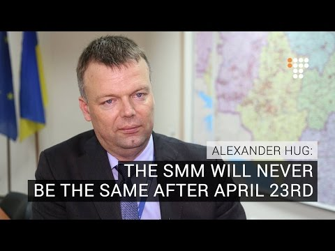 Alexander Hug: The SMM Will Never Be The Same After April 23rd