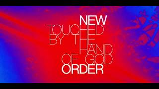 New Order - Touched By The Hand Of Dub