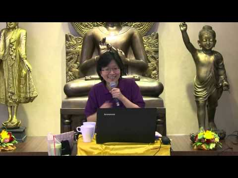 Practitioners' Series | Sis. Sylvia Bay | 6. Dhamma in Daily Life