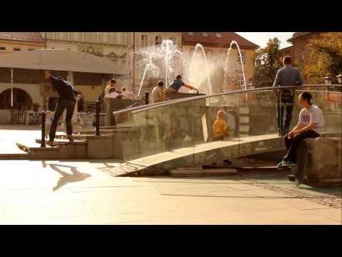 UNIVERCITY Commercial - Damian Górny