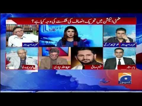 Zimni Election Main PTI Ki Shikast Ki Waja Kia Hai ? Report Card