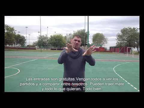Presentación Eliminatorias RIV 2013