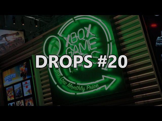 XBOX GAME PASS SEM FREIO, GOTHAM KNIGHTS ADIADO, EVENTO BETHESDA/XBOX E MUITO MAIS - DROPS #20