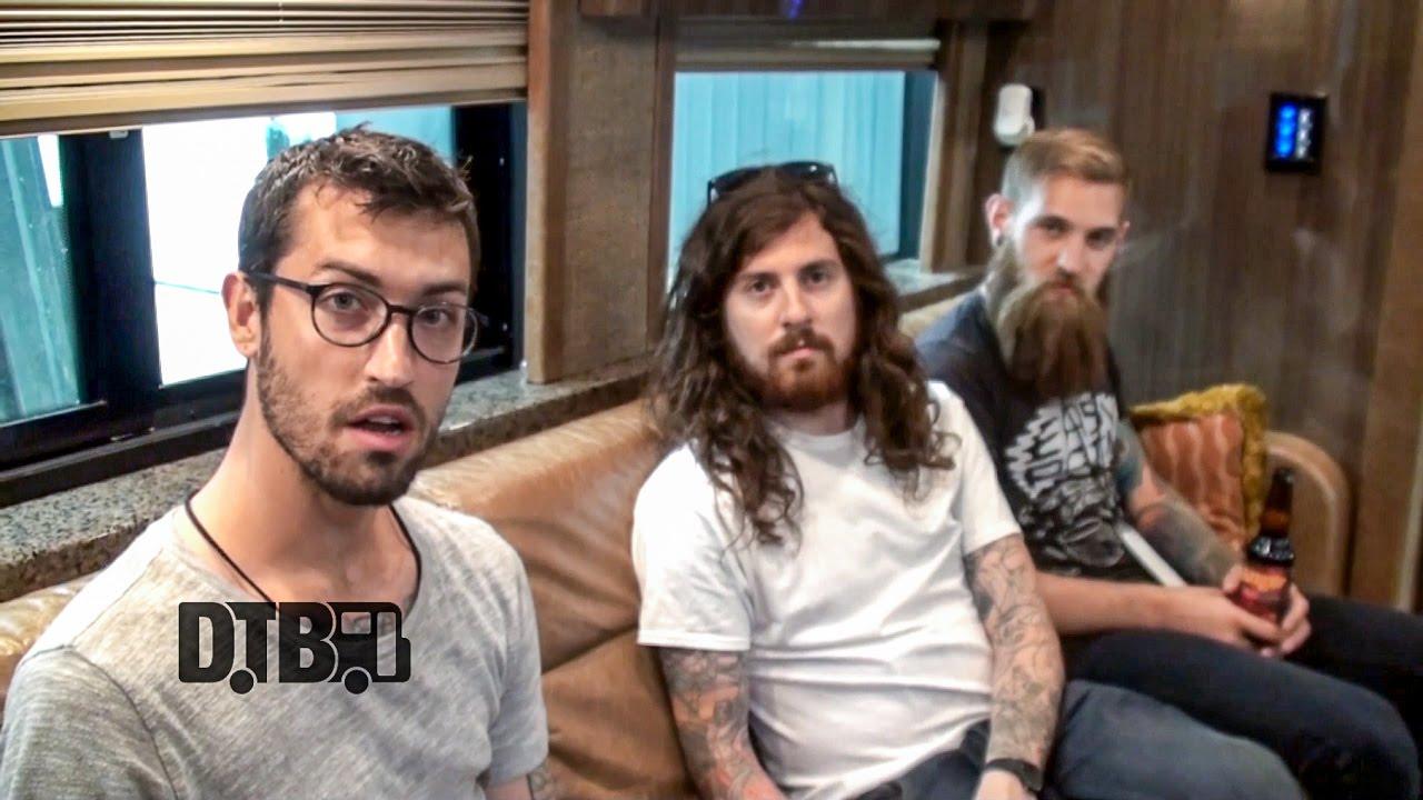 The Devil Wears Prada - DREAM TOUR Ep. 351 [Mayhem Edition 2015]