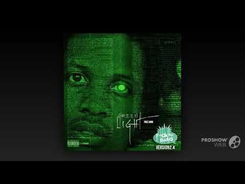 Green Light Mixtape: Lil Durk Chariot (Verse Only)