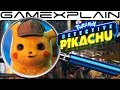 Detective Pikachu ANALYSIS - Reveal Trailer (Secrets & All Pokémon Identified!)