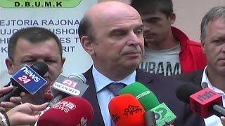 A1 Report - 'Gjuha Blu', Panariti takim në Korçë dëmshpërblehen 9 fermerët e parë