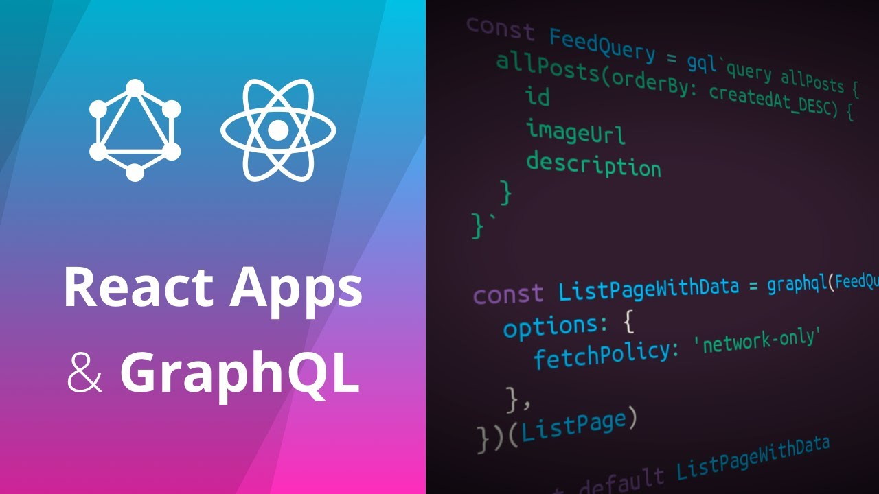 Building React Apps with GraphQL, Graphcool & Apollo