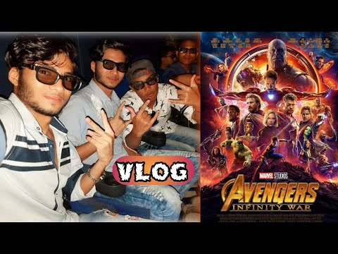 Avengers: Infinity War  / infinity moja / [ bangladesh reaction + movie review ]