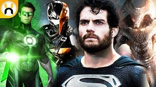 Video Justice League ALL Reshoots Changes LEAKED & Breakdown download MP3, 3GP, MP4, WEBM, AVI, FLV Agustus 2017