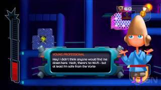 Explodemon: Nibia Gameplay