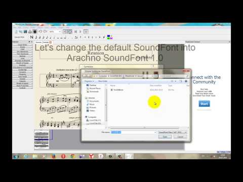 Soundfont comparison: Microsoft GS vs SGM vs Timbres of