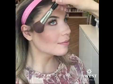 Glo Skin Beauty Mineral Makeup Application | Love Your Skin