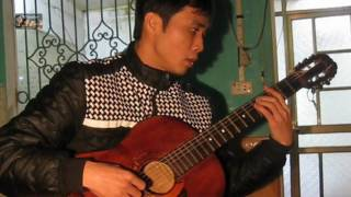 Đêm buồn tỉnh lẻ guitar bolero - Tú Nhi - Bằng Giang