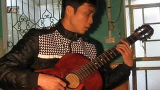 Guitar Bolero - Dem buon tinh le - Tú Nhi - Bằng Giang
