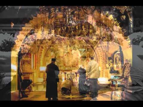 Camarzani Monastery of Nuns Chant / Orthodox Christianity