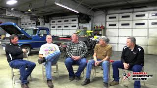 TUESDAY NIGHT TUNE UP - S2-E2 - Bill Frye Motor Sports Roundtable