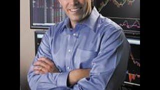 John Carter, CEO of Simpler Options - #PreMarket Prep for March 23, 2015