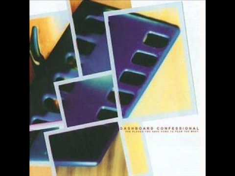 Dashboard Confessional The Best Deceptions
