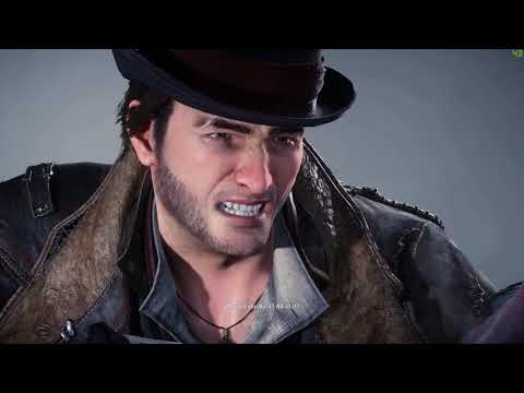 Assassin's Creed Syndicate - Maxwell Roth