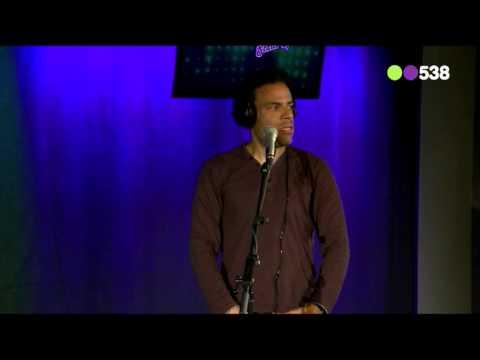Jeffrey Spalburg - Hengelo-oo (Live bij Evers Staat Op)
