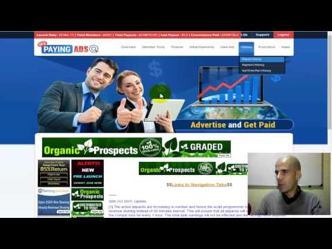 MyPayingAds - VenturePlugTraffic - Resultados - 29-10-2015 - Rui Magalhães