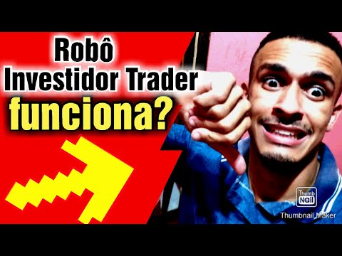 robo day trade mini indice