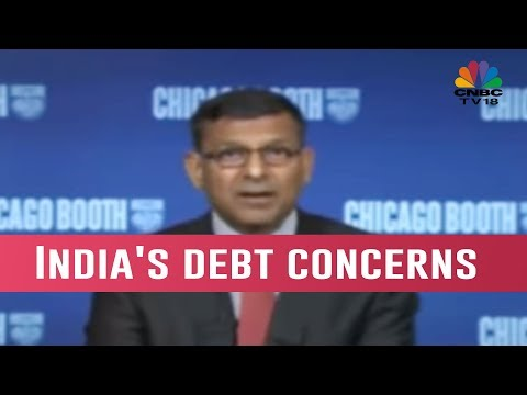 Raghuram Rajan Exclusive Shows The Global Growth Picture