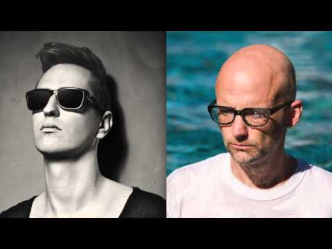 Robin Schulz & Moby with the Void Pacific Choir - Moonlit Sky