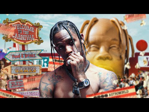 The Story of Travis Scott