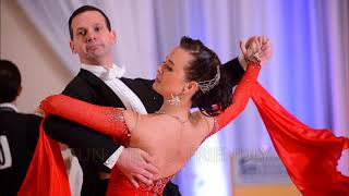 Ballroom Dance Competition in Washington, DC