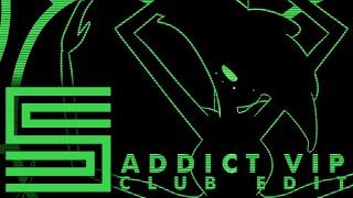 Silva Hound ft. Michael Kovach and Chi-Chi - Addict VIP (Club Edit)