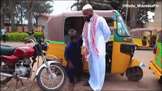 ALHAJI MUSA - BIGGEST BOY IS IN TOWN
