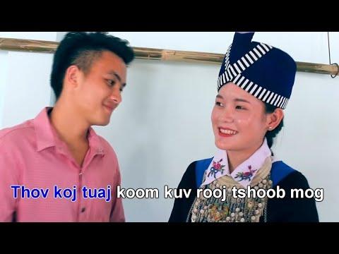 Tub Huas Xyooj Kuv Yuav Poj Niam  Official MV 2019 thumbnail