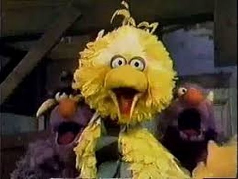 Big Bird in China streaming online movies