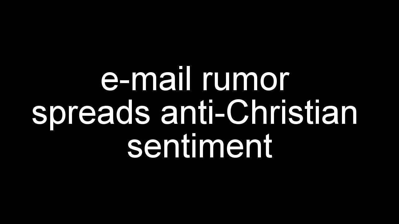 Olisabang Province India Map.E Mail Rumor Spreads Anti Christian Sentiment Youtube
