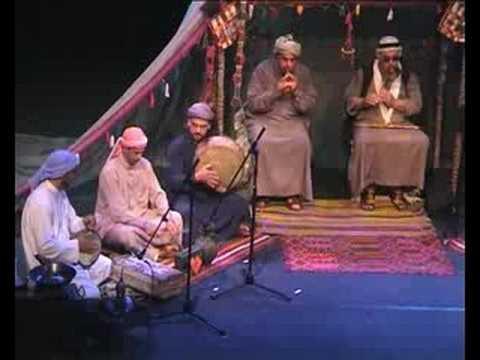 Bedouin Jerry Can Band - Debaka