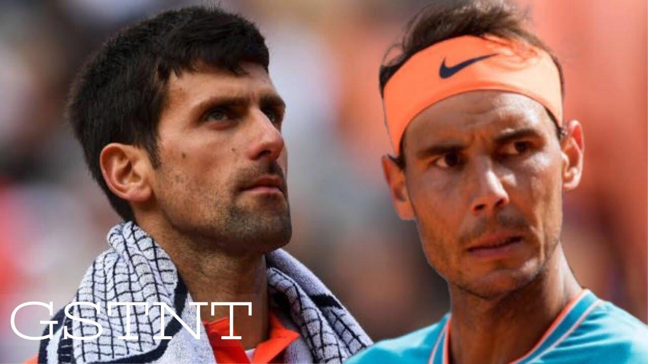 The Latest: Djokovic starts Wimbledon title defense with win