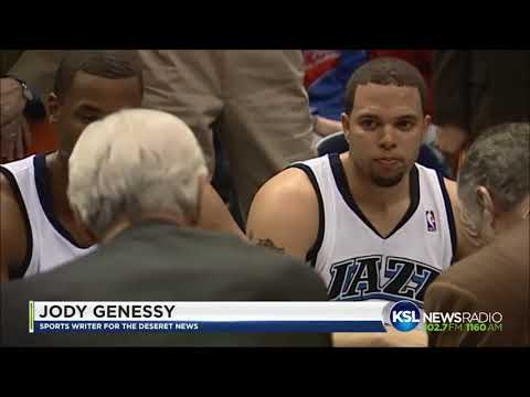 Jody Genessy Shares Sports Stories of President Monson