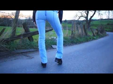 begehrteste Mode echte Schuhe Neupreis Miss Sixty - Nixie (boot cut jeans with no back pockets)
