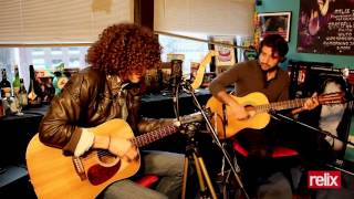 "The Revivalists ""When Doves Cry"" Prince"