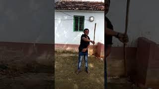 పెద్దమ్మతల్లి సాంగ్ by గణేష్ బొజ్జ కర్రసాము