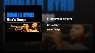 I Remember Clifford