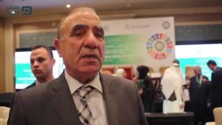 مصر العربية | أبو بكر الجندي: ندعم حقوق المرأة نحو التنمية المستدامة