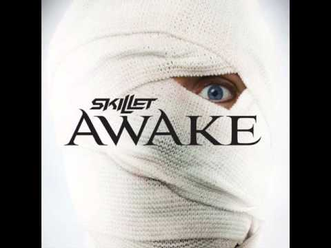 Skillet - Monster w/Growl (Lyrics)