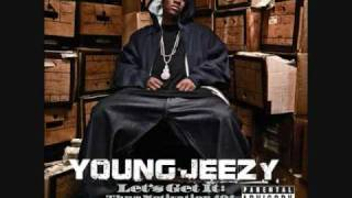 Young Jeezy Trap Star instrumental