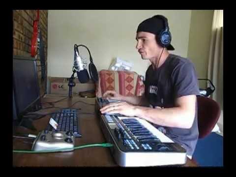Afrikaans musiek video
