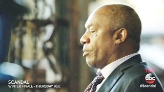 "Scandal 5x10 Sneak Peek ""Baby, It's Cold Outside"" - S05E010 [HD]"