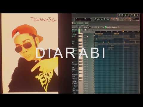 Instrumental Trap Kaaris Diarabi ( By Tourneh-s )